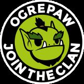 OgrePaw