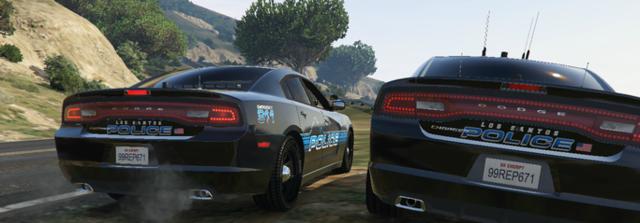 Police & EMS pics