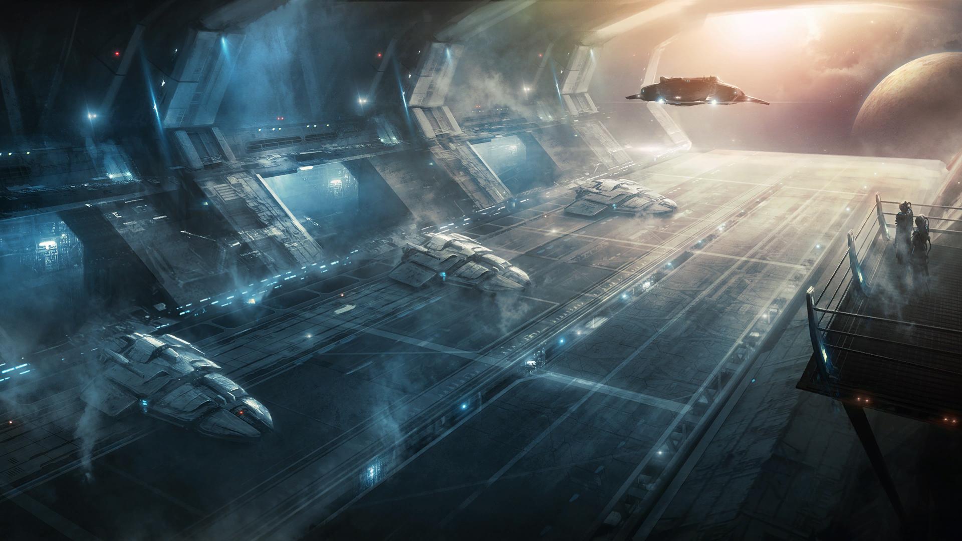 The Evol Federation - Stellaris