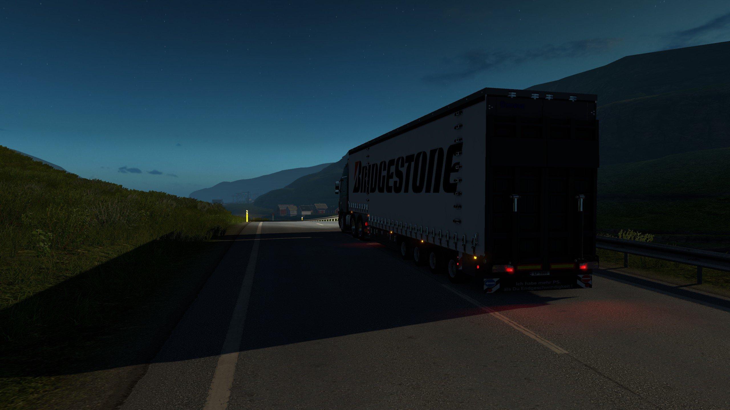 Evol Logistics