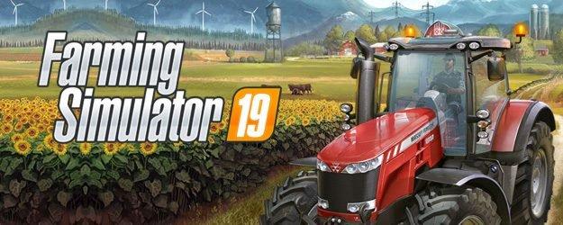 EPCG Farming Sim 19